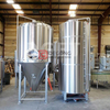 15BBL Commercial Used Brewery Industrial Beer Brewing Equipment Making Machine para la venta